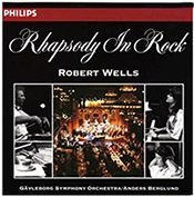 Rhapsody In Rock CD 1989