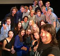 Wells Academy Piano Camp 2014