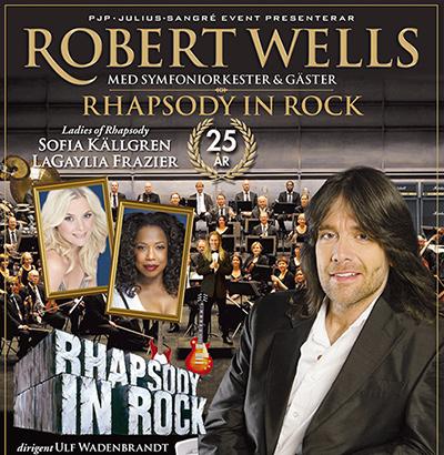 Rhapsody In Rock 25 årsjubileum