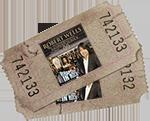 Biljetter och information kring jubileumsturnén