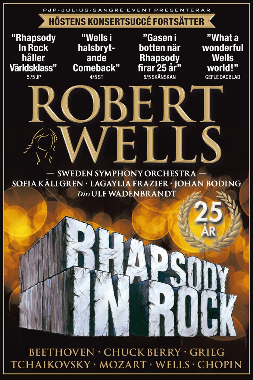 Rhapsody In Rock 2015