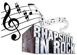 Rhapsody In Rock Notbok