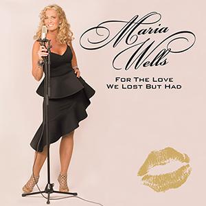 Ny CD med Maria Wells