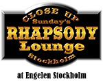 Rhapsody Lounge