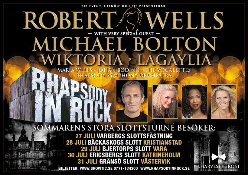 Rhapsody In Rock 2016