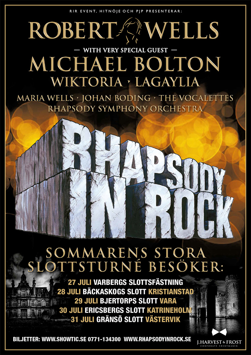 Rhapsody In Rock 2016