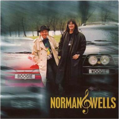 Norman&Wells