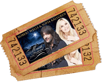Musik i Vintertid - Biljetter här